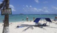Las cinco islas colombianas para visitar en temporada baja